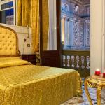 B&B Art Suite Santa Brigida,  Naples