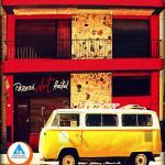Hotelfoto's: Parana Art hostel, Paraná
