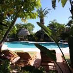 Sunrise Garden Resort, Anna Maria