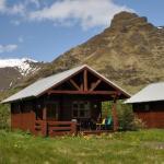 North Star Cottage, Eyvindarhólar