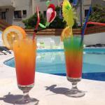 Alecos Hotel Apartments, Paphos City