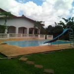 Hotel Pictures: Chácara Estrela Dourada, Itapeva