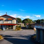 Charles Court Motel, Greymouth