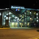 Hotel Pictures: Accent Inns Vancouver Airport, Richmond