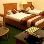 MK Hotel, Amritsar