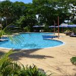 Hotel Pictures: First Landing Beach Resort & Villas, Lautoka