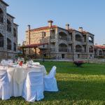 Aiolides Hotel, Kalyvia