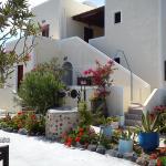 Marina's Studios, Perivolos
