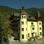 Fotografie hotelů: Hotel 3 Mohren, Oetz