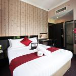 Hotel Pictures: Citin Seacare Pudu by Compass Hospitality, Kuala Lumpur