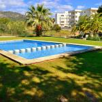 Hotel Pictures: Apartamentos Olim, Les Cases dAlcanar