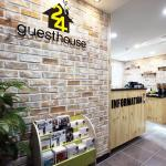 24 Guesthouse Myeongdong Avenue,  Seoul