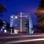 Hotel Trinity Isle,  Bangalore