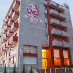 Al Murjan Palace Hotel Jounieh,  Jounieh