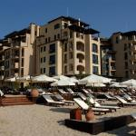 Apartments Oasis VIP Club,  Sunny Beach
