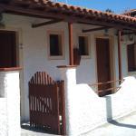 Kyriaki, Skopelos Town