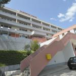 Φωτογραφίες: Hostel Studentski Centar Mostar, Μόσταρ