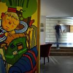 Hotel Pictures: Hostel City Sleep-In, Arhus