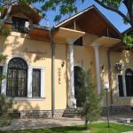 Hotel Samarkand Safar, Samarkand