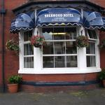 Sherwood Hotel, Blackpool