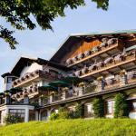 Hotellikuvia: Der Vollererhof, Puch bei Hallein