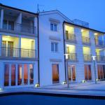 Hotel Neva, Podstrana