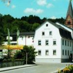 Hotel Pictures: Hotel Elsenztal, Bammental