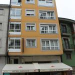 Hotel Pictures: dp Cristal, Sarria