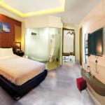 Antoni Hotel, Jakarta