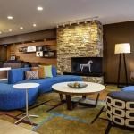 Fairfield Inn & Suites by Marriott St. Paul Northeast,  Vadnais Heights