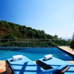 Luxury Penthouse Sea View,  Kamala Beach