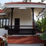 Aaron's Home Stay, Cochin