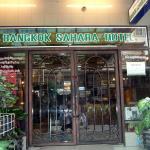 Bangkok Sahara Hotel, Bangkok
