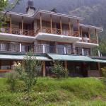 Villa Woodrose, Nagar