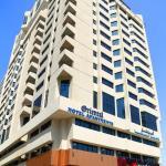 Фотографии отеля: Oriental Hotel Apartments, Абу-Даби