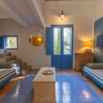 Casa Blu, Fontane Bianche