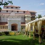 Jambughoda Palace - A home for Nature Lovers, Jambughoda