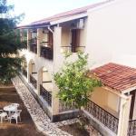 Kalliopi Apartments
