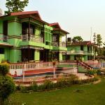 Hotel Hermitage, Sauraha