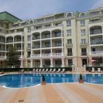 Hotellbilder: ApartComplex Splendid, Saints Constantine and Helena