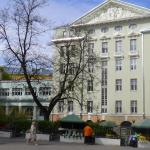 Alpha Residence Apartments, Tallinn