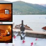 Jovanovic Guest House, Ohrid