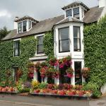 Hotel Pictures: Rockhill Guest House, Moffat