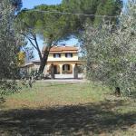 Agriturismo Poggio Sassineri, Magliano in Toscana