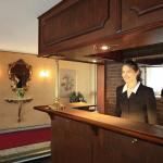 Bewertung abgeben - Hotel Lafayette