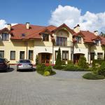 Hotel Maxima,  Wolanów