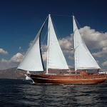 Barbaros Yachting Luxury Private Gulet 6 Cabins, Bodrum City