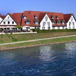 Hotel zur Prinzenbrücke, Munster