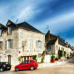 Hotel Pictures: Hotel Le Relais Des Templiers, Beaugency