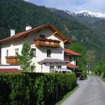 酒店图片: Haus Grünbacher, 利恩茨